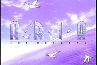 ARIA The NATURAL02