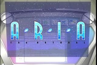 ARIA The NATURAL03