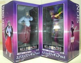 MELTY BLOOD Act Cadenza EXフィギュア Vol.2