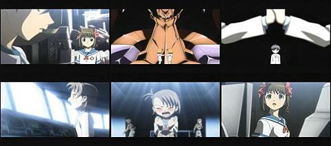 アイドルマスター XENOGLOSSIA09-5
