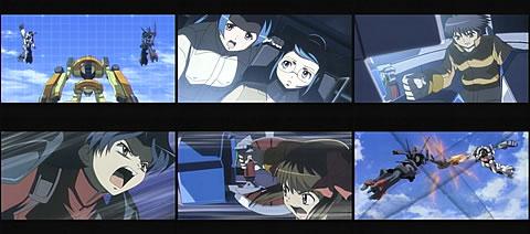 アイドルマスター XENOGLOSSIA11-4