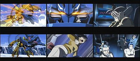 アイドルマスター XENOGLOSSIA11-5
