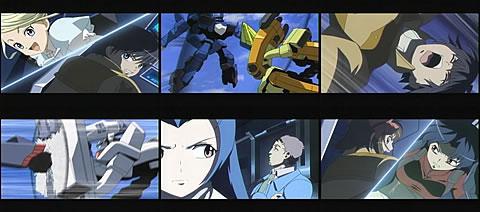 アイドルマスター XENOGLOSSIA11-6