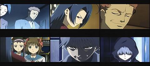 アイドルマスター XENOGLOSSIA13-7