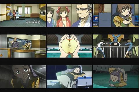 アイドルマスター XENOGLOSSIA15-2