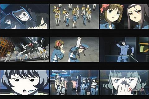 アイドルマスター XENOGLOSSIA15-3
