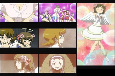 アイドルマスター XENOGLOSSIA15-6