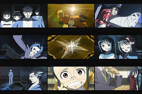 アイドルマスター XENOGLOSSIA15-8