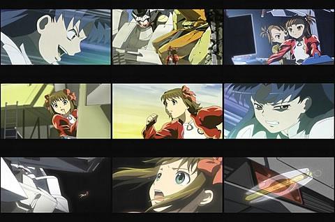 アイドルマスター XENOGLOSSIA23-7