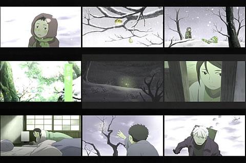 蟲師15-1
