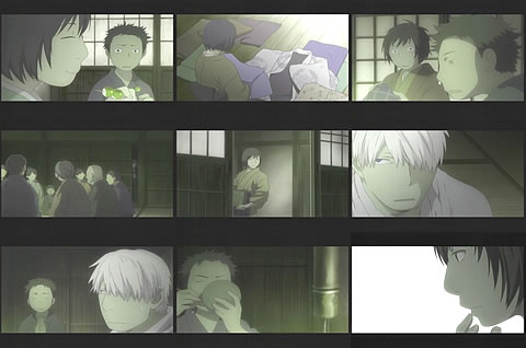 蟲師16-2