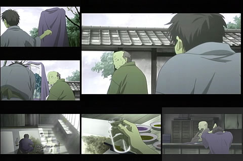 蟲師18-3