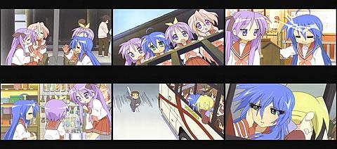 らき☆すた21-4